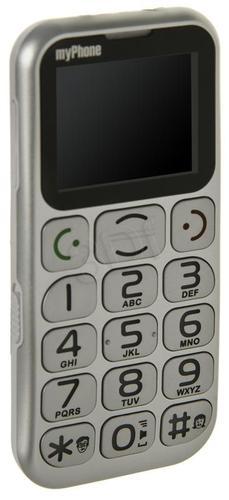 TELEFON myPhone 1045 SIMPLY + biały