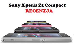 Sony Xperia Z1 Compact - Japońska miniaturka wielkich tego świata