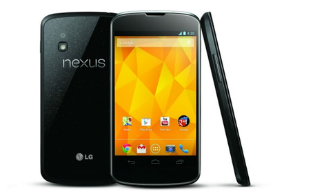 Google Nexus 4 [TEST]