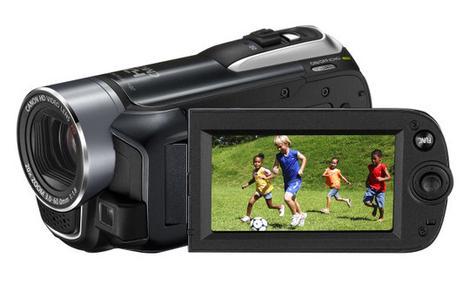 Kamera Cyfrowa - Którą Wybrać?