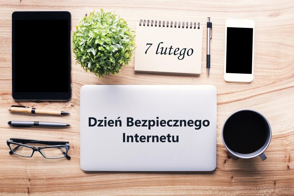 10 Praktycznych Porad w Dniu Bezpiecznego Internetu