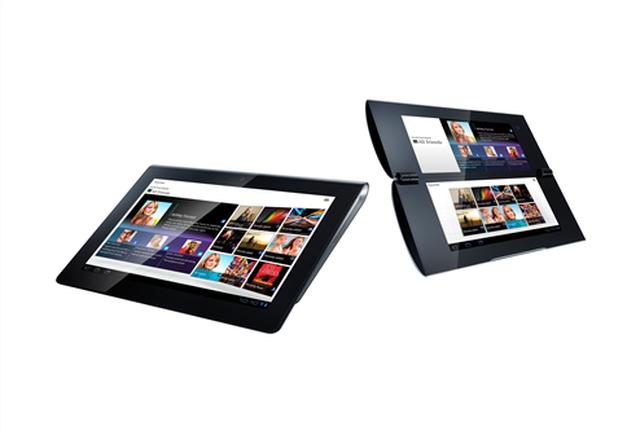 System Android 4.0.3 - kolejny krok w rozwoju tabletów Sony