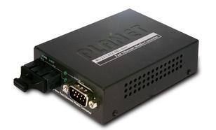 Konwerter mediów RS-232/RS-422/RS-485 do Fast Ethernet marki Planet Technology!