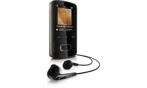 Philips SA4VBE04 4GB