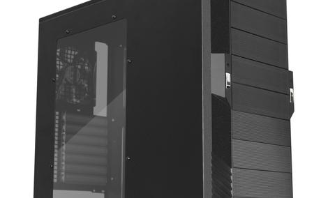Sharkoon T9 Value - ergonomiczna i funkcjonalna obudowa do komputera