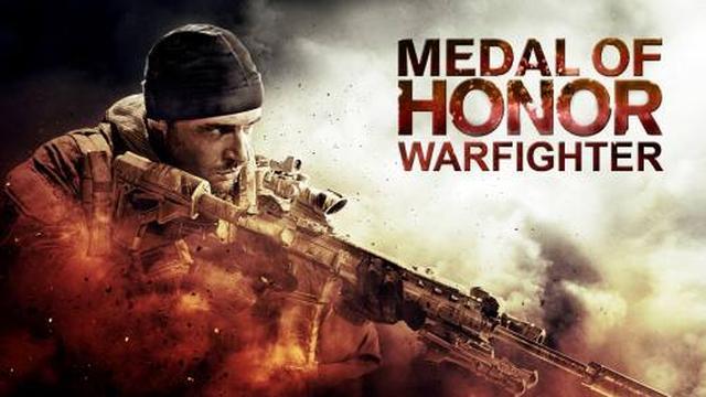 Medal of Honor Warfighter już w sklepach!