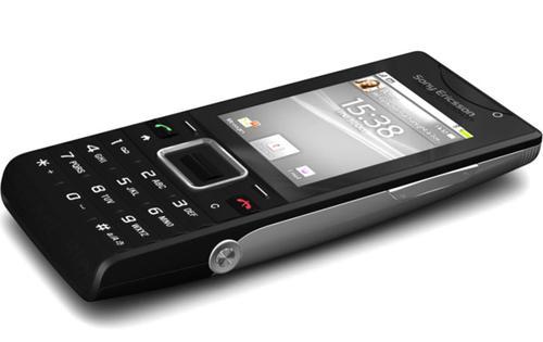 Sony Ericsson Susan