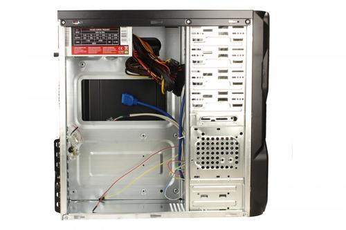 Modecom OBUDOWA KOMPUTEROWA A34 USB 3.0 Z ZASILACZEM LOGIC 500W