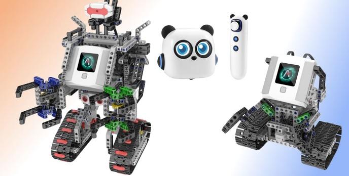 Solectric pokazuje ofertę robotów edukacyjnych na święta!