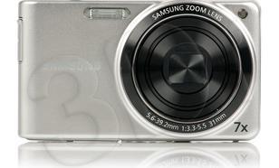SAMSUNG PL200 (SREBRNY)