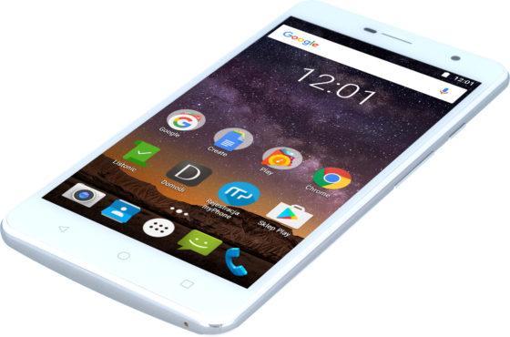 MyPhone Magnus