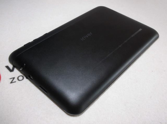 Recenzja tabletu Iriver Wow+
