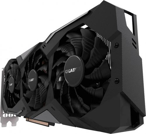 Gigabyte GeForce RTX 2070 GAMING OC 8G 8GB GDDR6 (256 Bit), HDMI,
