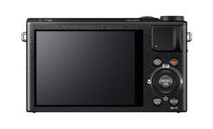 FujiFilm XQ2 black