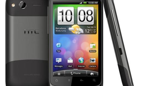 HTC Desire S [TEST]