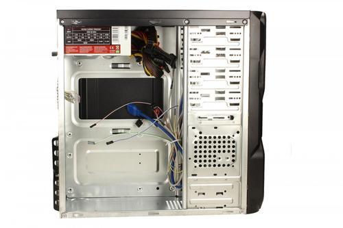 Modecom OBUDOWA KOMPUTEROWA A34 USB 3.0 Z ZASILACZEM LOGIC 600W