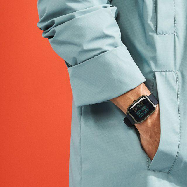 Zegarki Amazfit są bardzo tanie!