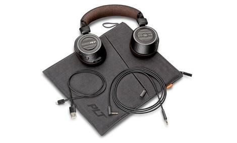 Plantronics BackBeat Pro 2 - Bezprzewodowe Słuchawki dla Wymagających