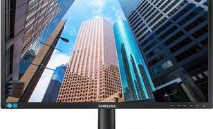 Samsung LS24E65KBWV