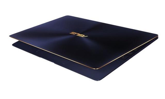 ASUS ZenBook 3 - Elegancki Notebook o Wielu Zaletach