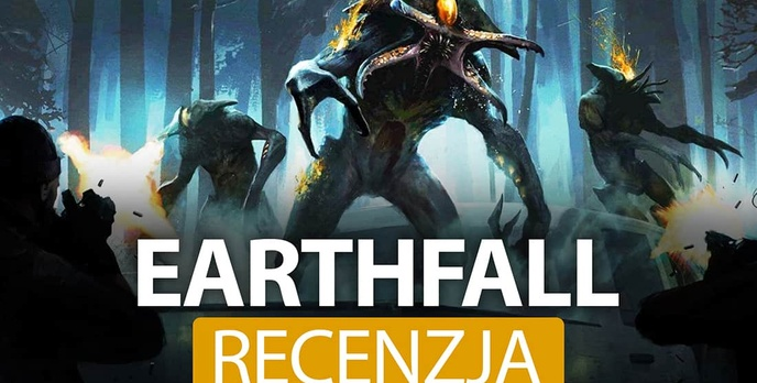 Recenzja Earthfall – Falstart