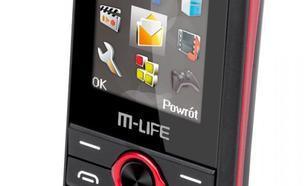 M-LIFE DUAL SIM ML0529.1