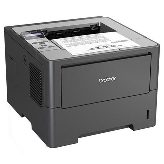 Brother HL-6180DW -drukarka o bardzo dużej prędkości druku