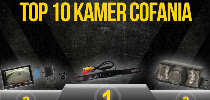 TOP 10 Kamer Cofania – Jaką Kamerę Zamontować we Własnym Aucie?