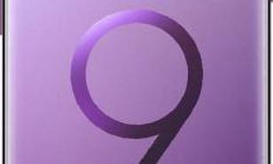 Samsung Galaxy S9 Lilac Purple - Fioletowy (SM-G960FZPDXEO)