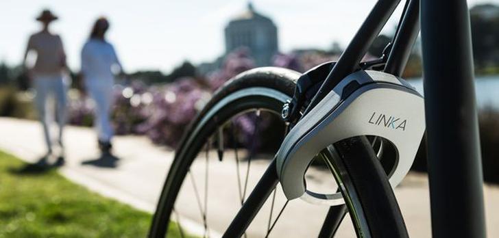 Kolejne Ciekawe Zabezpieczenie Dla Naszych Rowerów