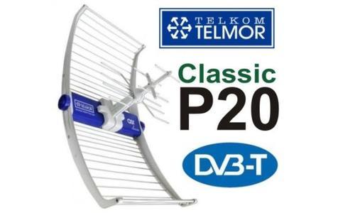 TELMOR ASR CLASSIC P20
