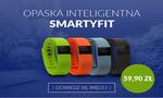 Hykker Ponownie Gości w Biedronce - Oto Niezwykły SmartyFit!