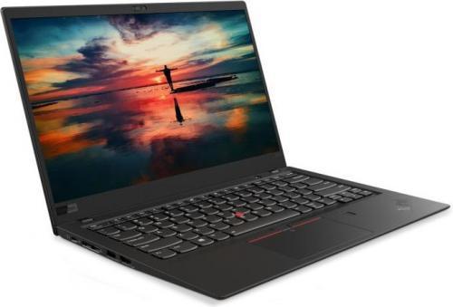 Lenovo ThinkPad X1 Carbon 6 (20KH006EPB) - Raty 20 x 0% z odroczeniem