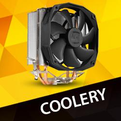 ranking najlepszych coolerów do komputera