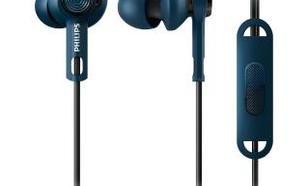 Philips Actionfit DigDeep SHQ2405BL/00