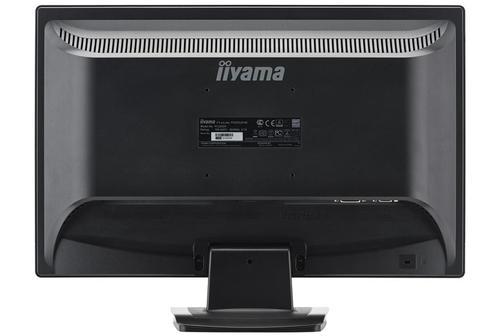 iiyama 21.5'' ProLite P2252HS-B1 Protective Glass DVI-D/HDMI