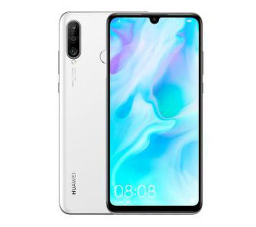 Huawei P30 Lite (biały)
