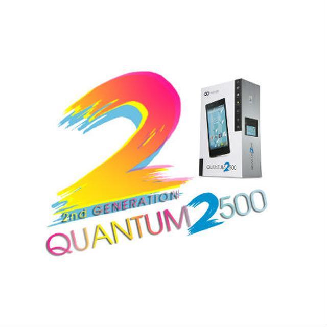 Poznaj Drugą Generację Smartfona Quantum 500