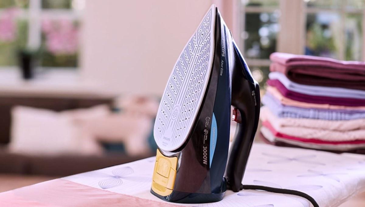Żelazko parowe Philips Azur Elite GC5036