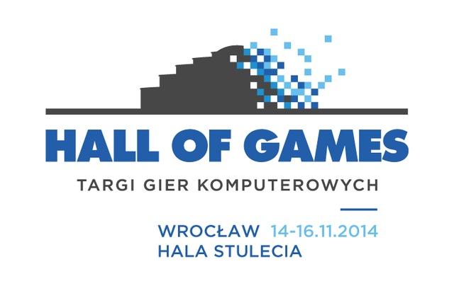 Wrocław będzie miał własne targi rozrywki - Hall of Games 2014!