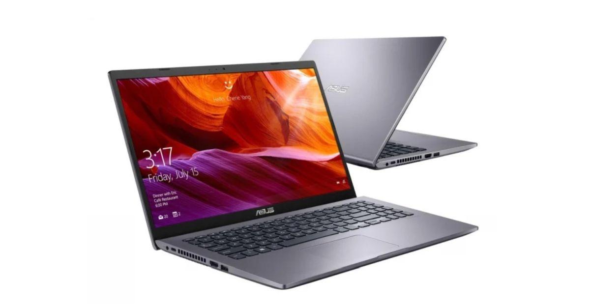 ASUS M509DA-EJ071 laptop dla ucznia