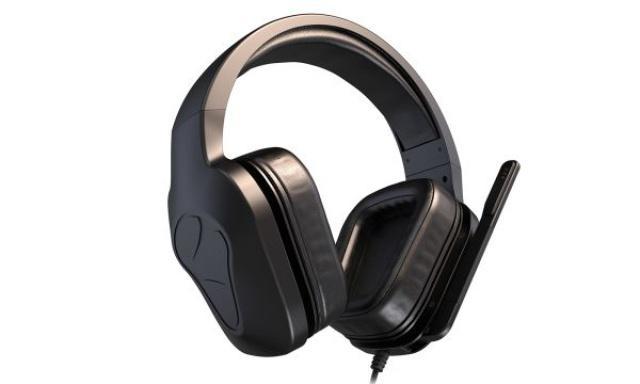 Mionix Nash 20 - Headset, Który Zdumiewa