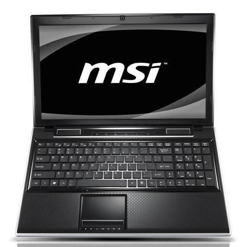MSI FX610-015PL
