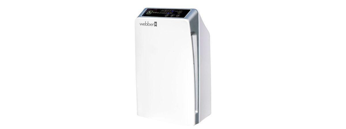 oczyszczacz z jonizacją Webber AP8300