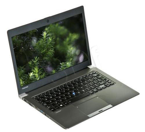 """TOSHIBA PORTEGE Z30-A-1E1 i7-4510U 16GB 512GB [SSD] 13,3"""" FullHD INTHD W7Pro/W8.1Pro"""