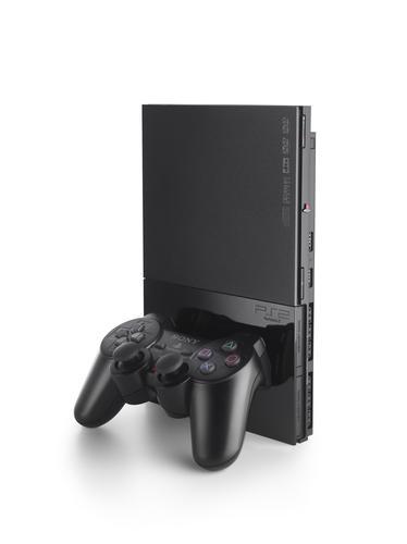 Sony PS2 90004
