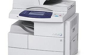 Xerox 4260 MFP mono A4 53ppm, DADF