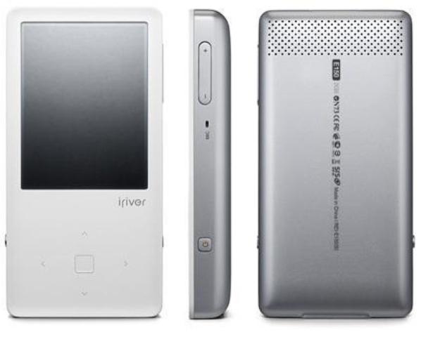 iRiver E150