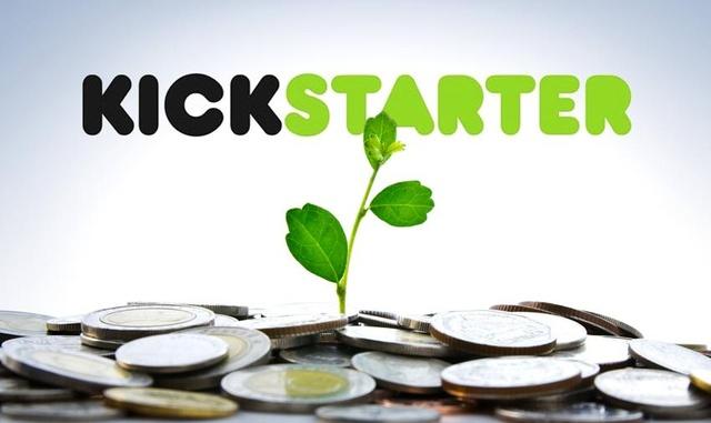 89 Milionów Dolarów Na Gry - Kickstarter Rośnie W Siłę