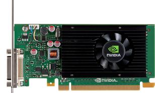 PNY Technologies nVIDIA NVS 315 1GB DDR3 (64 bit) LowProfile DMS-59 (VCNVS315DP-PB)